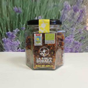 organic bee bread